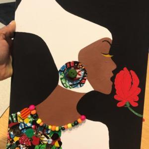 Art in Newark