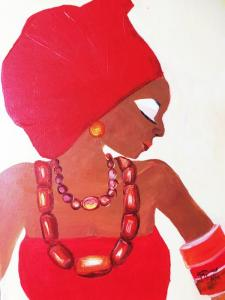 Sip and Paint Bisi and Beads by Happiness AKaniro