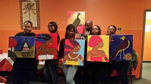 sip and paint with Happiness 0024